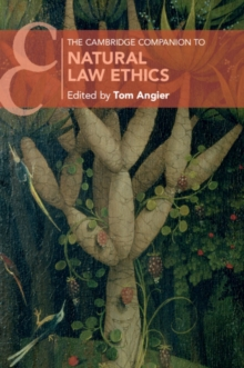 Image for The Cambridge companion to natural law ethics