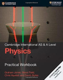 Image for Cambridge International AS & A level physics: Practical workbook