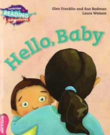 Image for Hello, baby