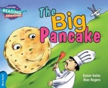Image for The big pancake
