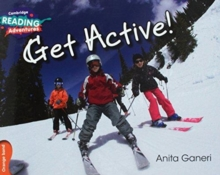Image for Get active!