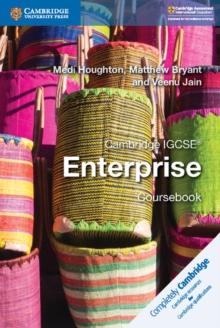 Image for Cambridge IGCSE Enterprise coursebook