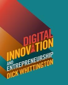 Image for Digital innovation and entrepreneurship