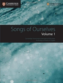 Image for Songs of ourselvesVolume 1