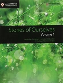 Image for Stories of ourselvesVolume 1