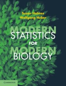 Image for Modern statistics for modern biology