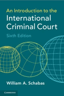 Image for An introduction to the International Criminal Court