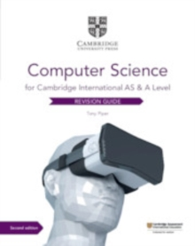Image for Computer science  : revision guide