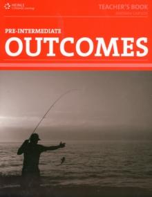 Image for Outcomes: Pre-intermediate