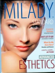 Image for Milady standard esthetics: Advanced