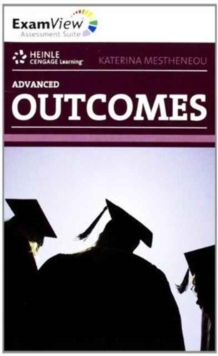 Image for Outcomes (1st ed) - Advanced - Examview Assessment Suite