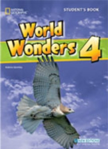 Image for World Wonders 4 without Audio CD
