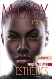 Image for Exam Review for Milady Standard Esthetics: Fundamentals