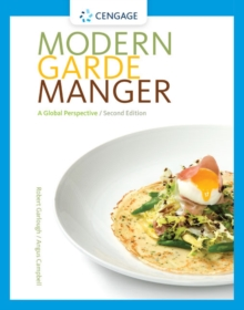 Image for Modern Garde Manger : A Global Perspective