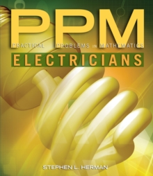Image for Practical problems in mathematics for electricians