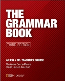 Image for The Grammar Book
