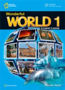Image for Wonderful World 1
