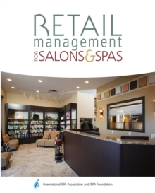 Image for Retail management for salons and spas