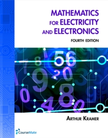 Image for Math for electricity & electronics