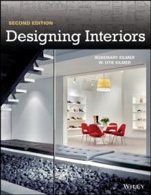 Image for Designing interiors