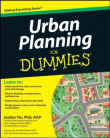 Image for Urban Planning For Dummies