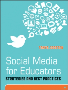 Image for Social media for educators  : strategies and best practices