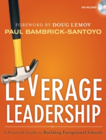 Image for Leverage leadership  : a practical guide to building exceptional schools