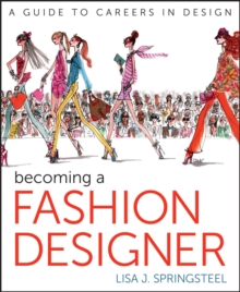 Image for Becoming a fashion designer