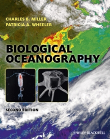 Image for Biological oceanography
