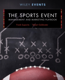 Image for The sports event management and marketing playbook