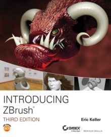 Image for Introducing ZBrush