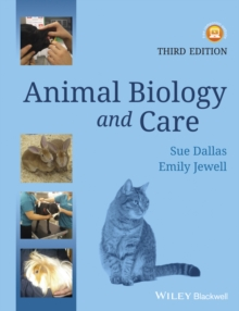 Animal biology and care - Dallas, Sue