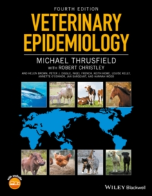 Veterinary epidemiology - Thrusfield, Michael