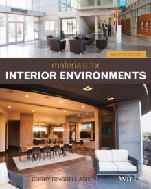 Image for Materials for interior environments