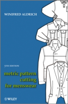 Image for Metric pattern cutting for menswear