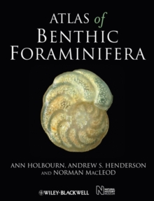 Image for Atlas of benthic foraminifera