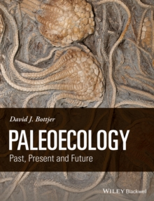 Image for Paleoecology  : past, present and future