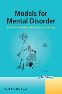 Image for Models for mental disorder  : conceptual models in psychiatry