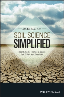 Image for Soil science simplified.