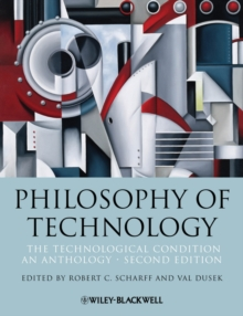 Image for Philosophy of technology  : the technological condition
