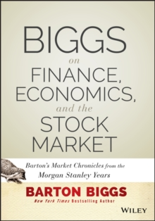 Image for Biggs on finance, economics, and the stock market