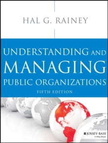 Image for Understanding and managing public organizations