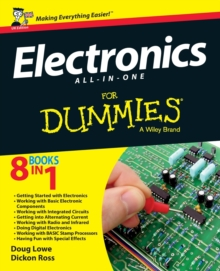 Image for Electronics all-in-one for dummies