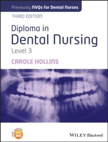 Image for Diploma in Dental Nursing, Level 3