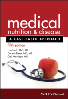 Image for Medical nutrition and disease  : a case-based approach