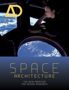 Image for Space architecture  : the new frontier for design research