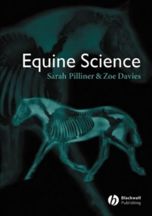 Image for Equine science