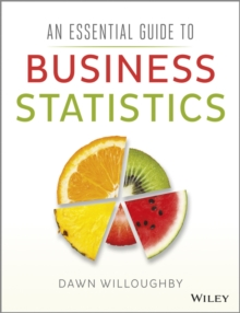 Image for An essential guide to business statistics