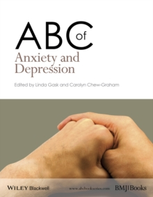 Image for ABC of depression and anxiety
