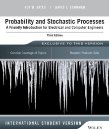 Image for Probability and Stochastic Processes : A Friendly Introduction for Electrical and Computer Engineers